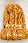 Dixon Toque Pattern