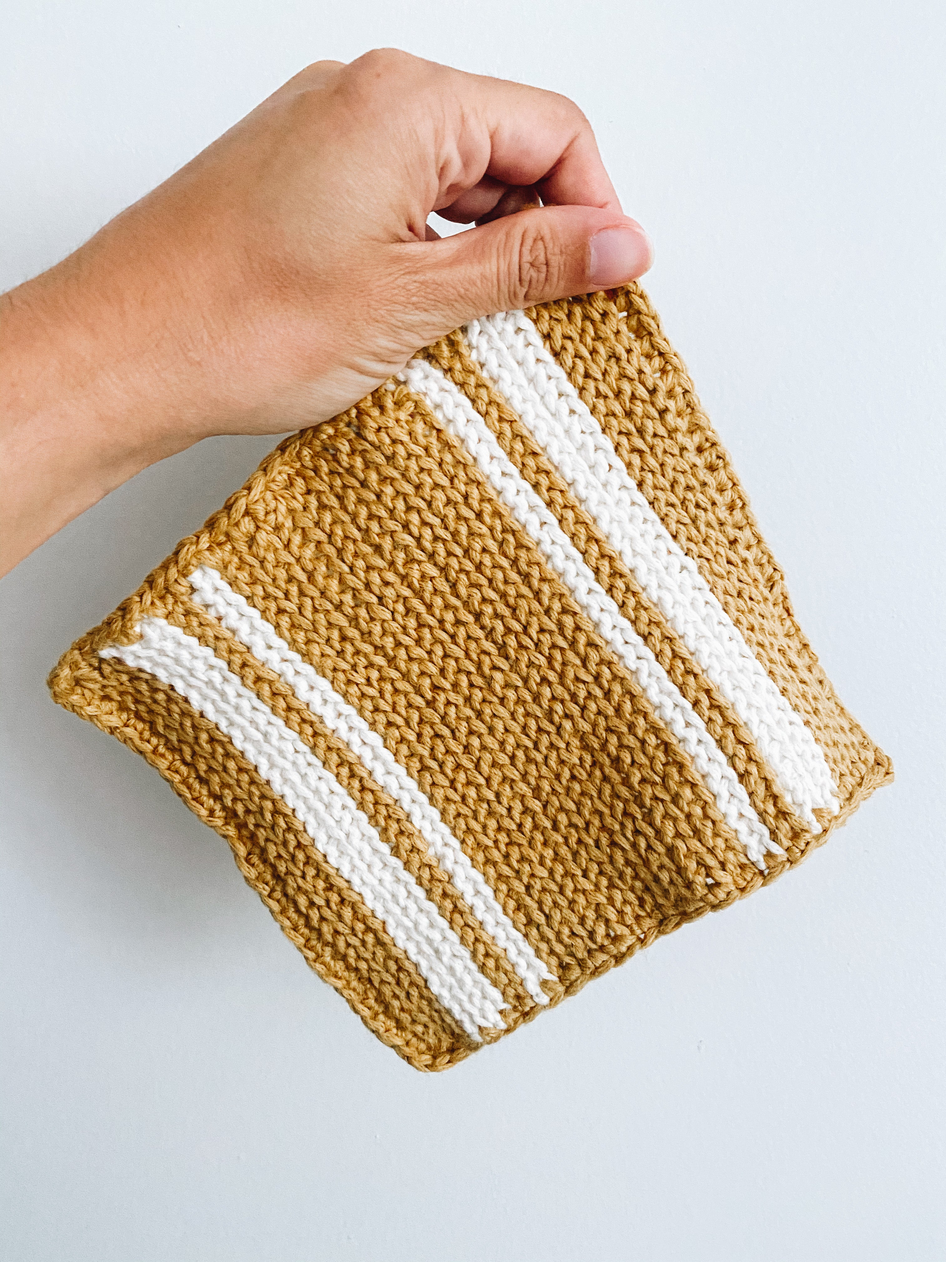 Ashcroft Dishcloth