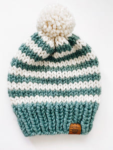 Oxford Toque - Succulent