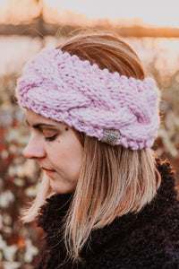 Braided Crown Headband