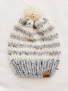 Mini Oxford Toque
