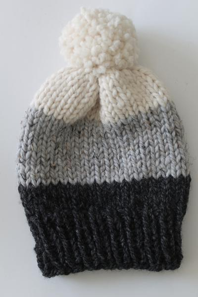 Mini Archer Toque