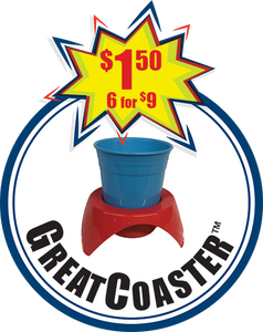 The Original GreatCoaster™