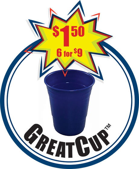 The Original GreatCup™