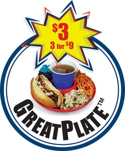 The Original GreatPlate™