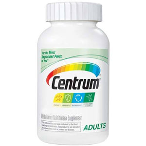 Centrum Adults