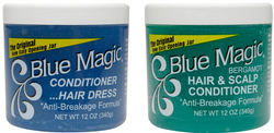 Blue Magic Anti Breakage Formula