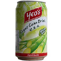 Yeo's - Sugar Cane Drink