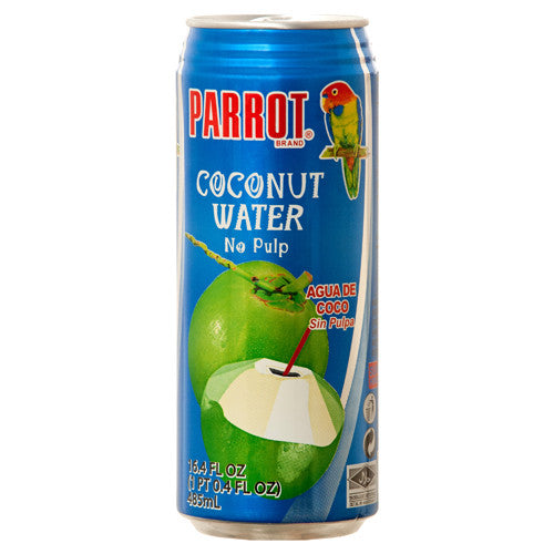 Parrot Coconut Water without Pulp