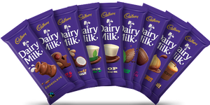 Cadburry Chocolate