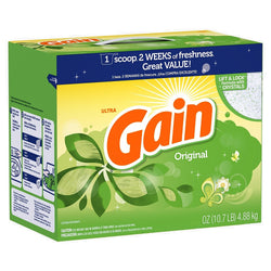 Gain Powder Detergent