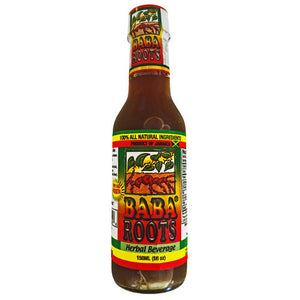 Baba Roots Herbal Beverage