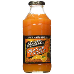 Mistic - Orange Carrot