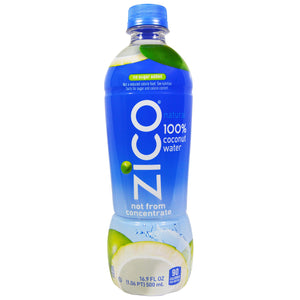 Zico 100% Natural Coconut Water