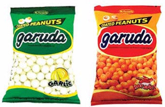 Garuda Coated Peanuts