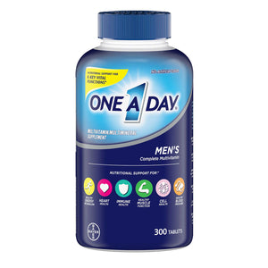One A Day Men's Health Advance