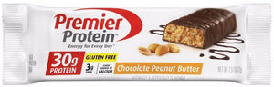 Premier Protein Chocolate Peanut Butter Bar