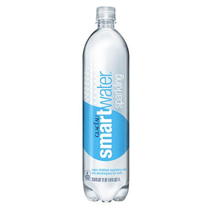 Glaceau Smartwater - Sparkling