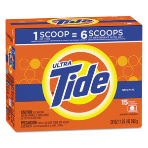 Tide Powder Detergent