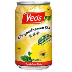 Yeo's - Chrysanthemum Tea