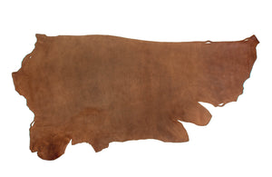 Side of ChahinLeather Brown Skirting