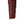 Load image into Gallery viewer, Close up of ChahinLeather Burgundy Alum Tanned Latigo