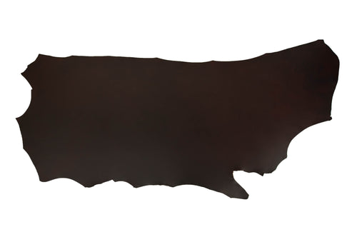 Rosewood specialty pull up leather full side