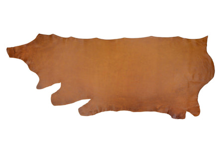 ChahinLeather Medium Umber Leather