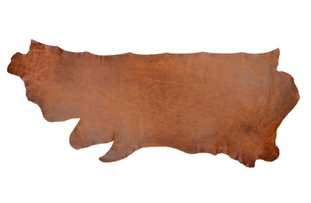 ChahinLeather Light Umber Leather