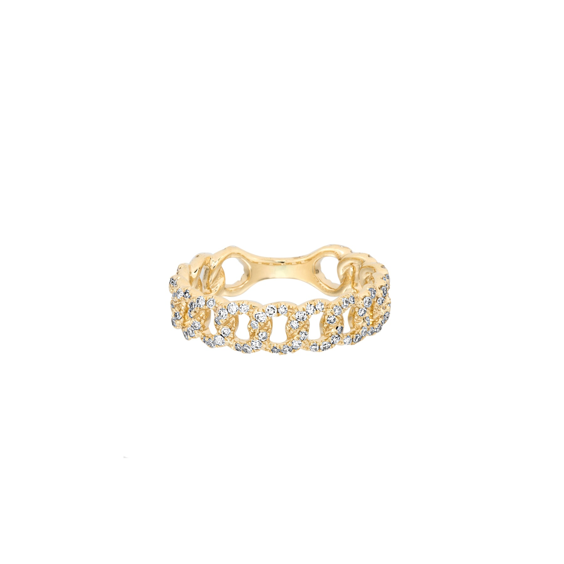Small Diamond Chain Ring