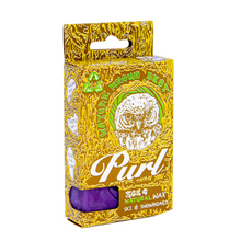 Purl Natural Ski Wax and Snowboard Wax, Plant Based Wax