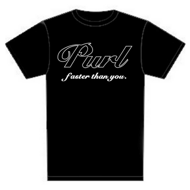 Purl Wax T-Shirt