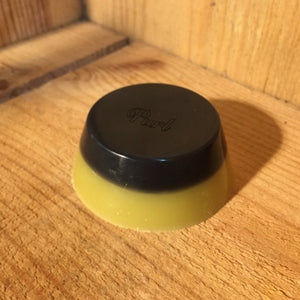 Purl Spring Stinger Ski Wax and Snowboard Wax Puck- Limited