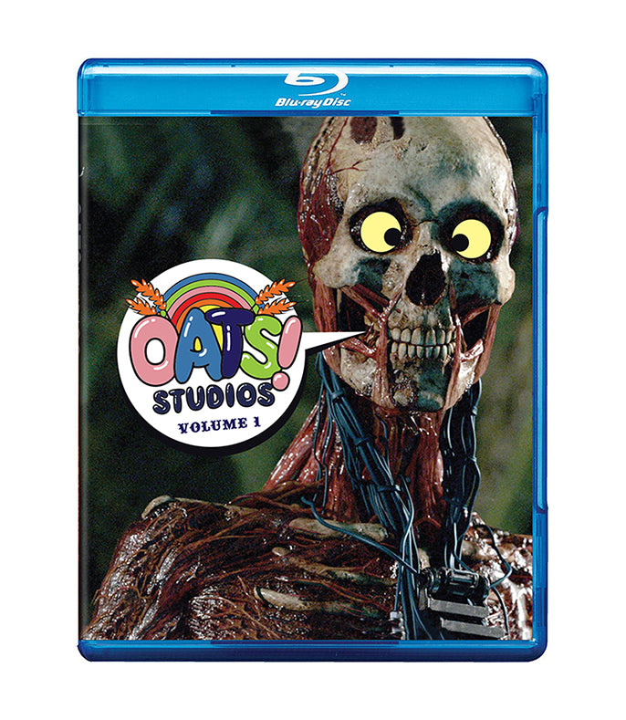 Oats Studios Volume 1 Blu-ray