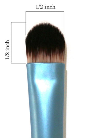 #1 Large Mop Individual Brush