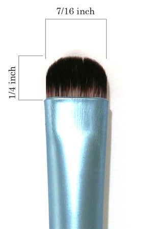 #3 Short-Large Mop Individual Brush
