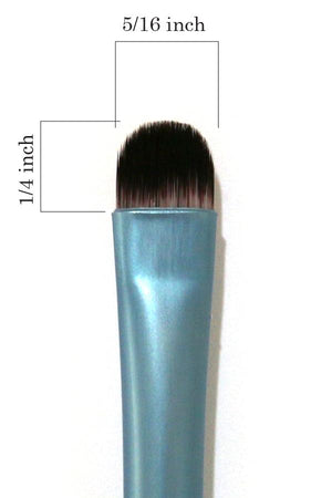 #5 Short-Small Mop Individual Brush