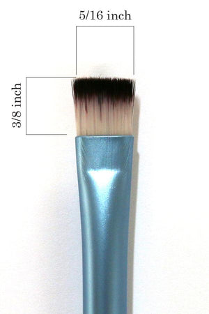 #8 Medium Flat Individual Brush