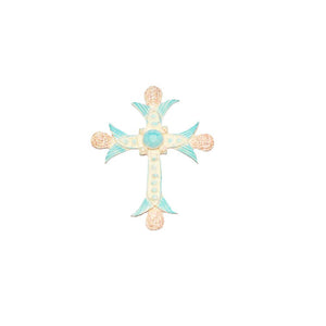Medium Bejewelled Cross
