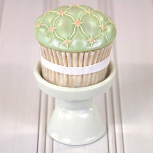 Filigree Cupcake Topper