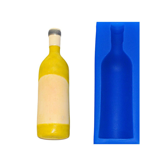 Medium Wine Bottle