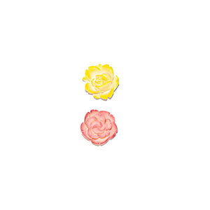 Small Flower Set 3