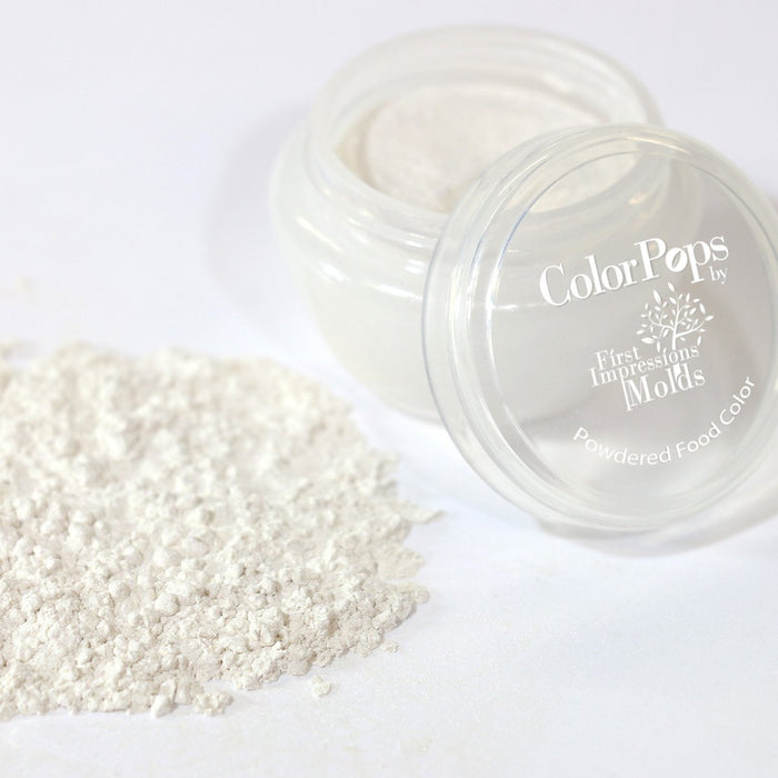 Pearl Luster Dust Fine Particle