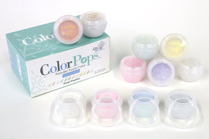 Pearl Pastel Multi Color Set