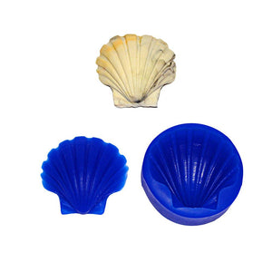 Small Clam Shell Press
