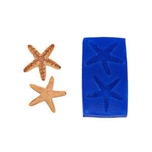 Mini Starfish Set 2