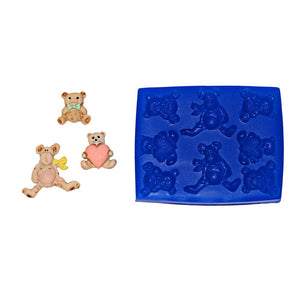 Small Bear Set 1