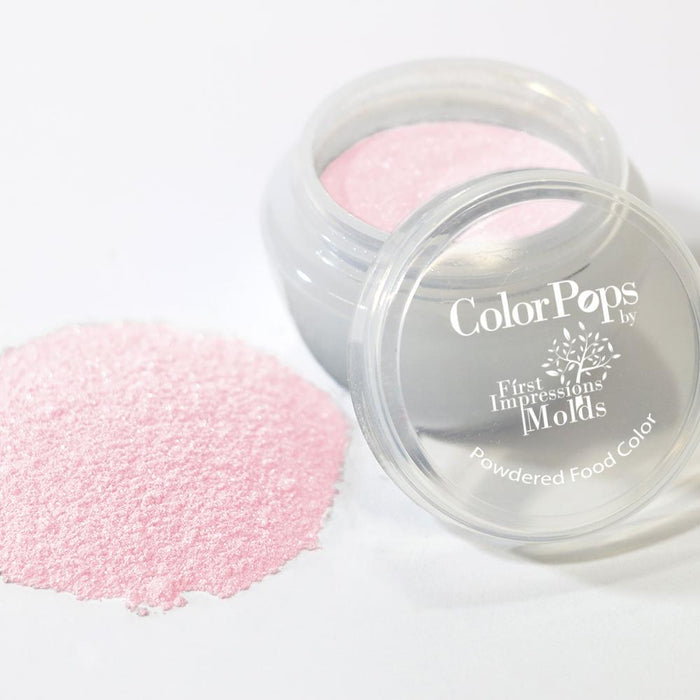 Pearl Pink 8