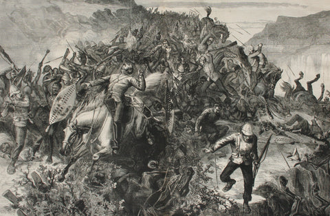 Battle of Hlobane