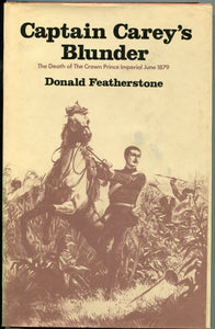 CAPTAIN CAREY'S BLUNDER by Donald Featherstone
